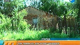 Artigas: la ciudad fantasma de Itapúa 25/11/15