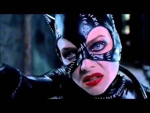 Catwoman mejores momentos