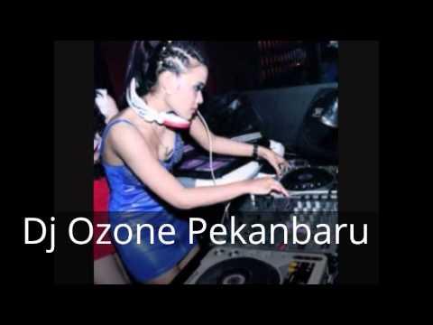 Dj Ozone Pekanbaru