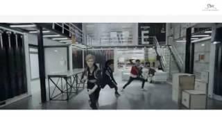 Download EXO 엑소 - GEJOLAK ASMARA