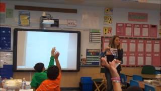 3rd Grade Vocab Lesson