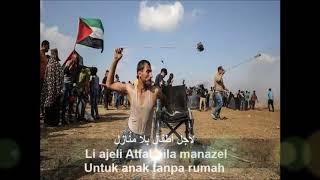 Ya Zahrat al madayn Ahmad Al Zmaili & Mohammad Bashar يا زهرة المدائن