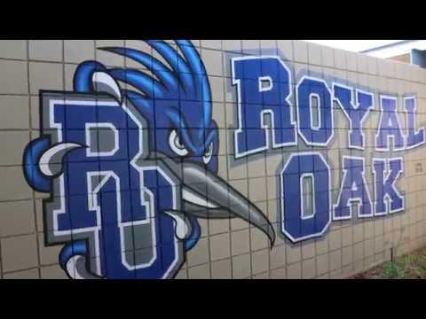 Royal Oak Middle School /Charter Oak Unified School District