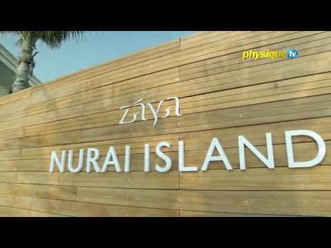 On The Go: Getting There - Zaya Nurai Island with Amy Kitchingman