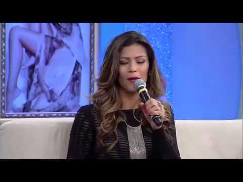 Rodrigo Ficou Para Trás, Diz Ex BB Que Virou Mulher - Super Pop 31/03/2014