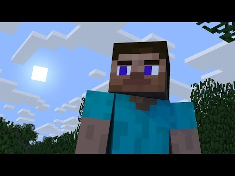 A New World | Minecraft Animation