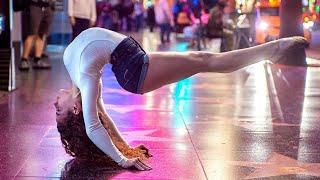 Amazing Flexible Girl 2018 🔥🔥incredible 😍😍