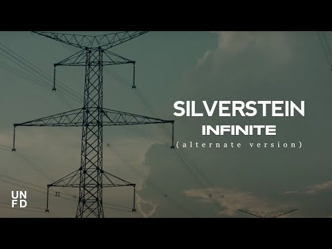 "Silverstein - ""Infinite"" (Alternate Version)"