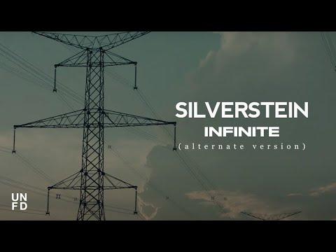 """Silverstein - """"Infinite"""" (Alternate Version)"""