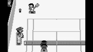 Game Boy Longplay [026] Tennis