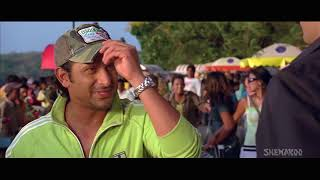 Golmaal   Fun Unlimited 2006  Best Comedy scene