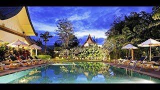 CENTARA KATA RESORT 4* (Таиланд, Южный регион, Пхукет остров, Ката Бич)