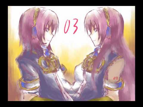 Megurine Luka - Luki 【巡音ルカ- ルキ】 Tears 【X-Japan original】