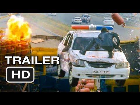 Endhiran - Japanese Trailer (2012) - Rajnikanth Movie HD