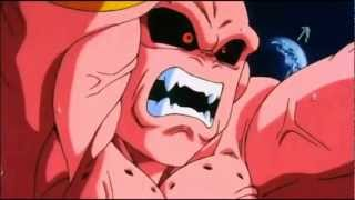 Repeat youtube video Kid Buu's Death - Dragon Ball GT Theme