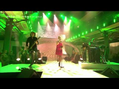 Belleruche - Toxic (Live)