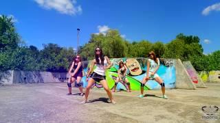 DANCE MIX reggaeton
