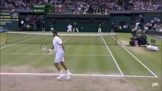 Why I Will Always Remember Roger Federer - Part 2 (HD)