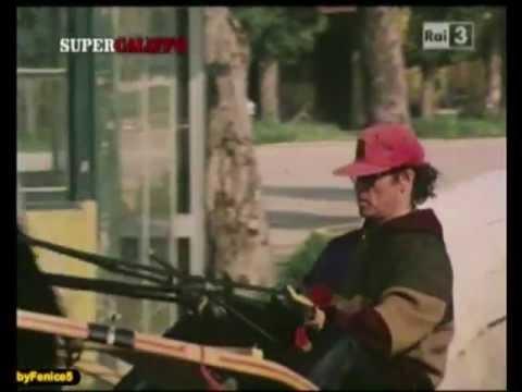 SuperCaliffo...22 minuti di Franco Califano