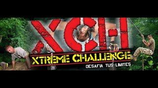 Xtreme Challenge 2015