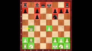 Chess for Beginners. Chess Openings #19. Danish Gambit. Eugene Grinis. Chess
