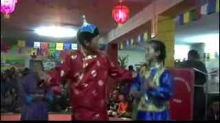 Beautiful Ladakhi Song. ( 2 )