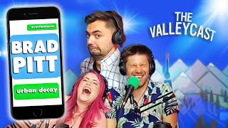 We Discovered What Instagram Thinks We Like | The Valleycast, Ep. 73 (HIGHLIGHTS)