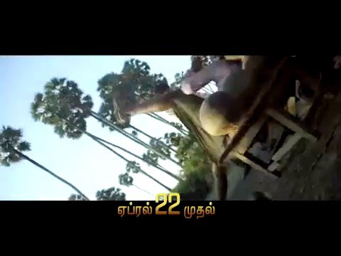 Vetrivel movie trailer &25 hf4hs
