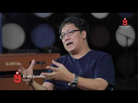 Music Journey Indonesia - Episode Erwin Gutawa