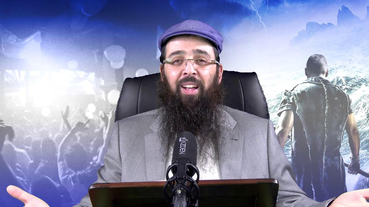 הרב יעקב בן חנן - מה הסיבה שגלגלו אותך בחזרה לעולם הזה?