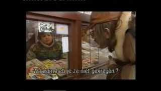 Ter Zake over de Oekraïne (CANVAS, 30 november 2004)