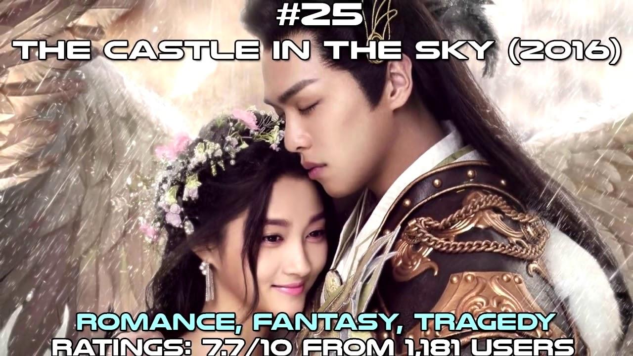 Best chinese drama...