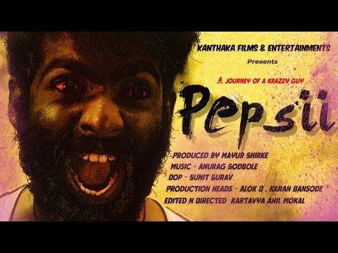 PEPSI ! Short film. A True Story on Ganapati Visarjan  (Ganesh Visarjan)