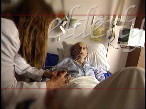 San Francisco's Heart: SF General Hospital and Trauma Center