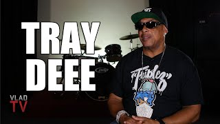 Tray Deee on Jerry Heller Saying Eazy-E Never Sold Drugs, Vlad Disagrees (Part 15)