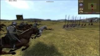 saxons vs swabians 1648 mod
