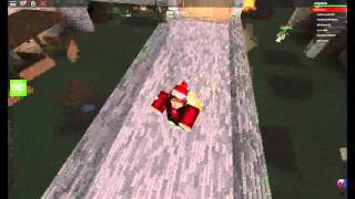 Roblox Mad Games dancing to Obama singing Uptown Funk