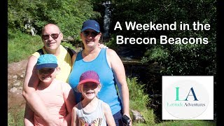 A Weekend in the Brecon Beacons