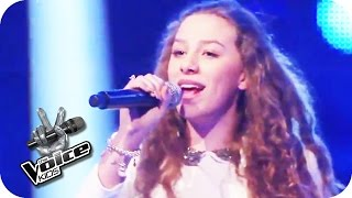 Rihanna: We found love (Renée, Molly Sue, Joli) | Battles | The Voice Kids 2015 | SAT.1