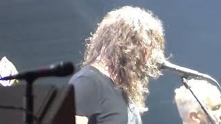 Foo Fighters - Everlong - Seattle 2018 - HD