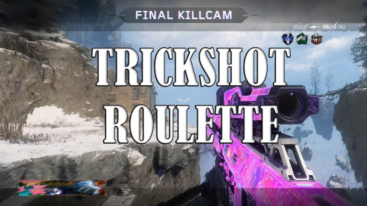 Nasty roulette