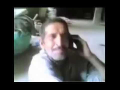 Baba Jee Funny Call Pakistani BY RAKHSHI JI