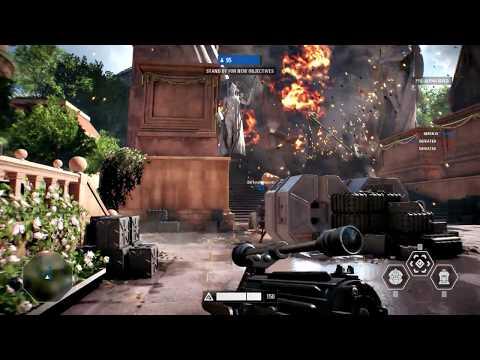 Star Wars Battlefront 2 Heroes y Villanos Filtrados (RUMOR). y algo mas