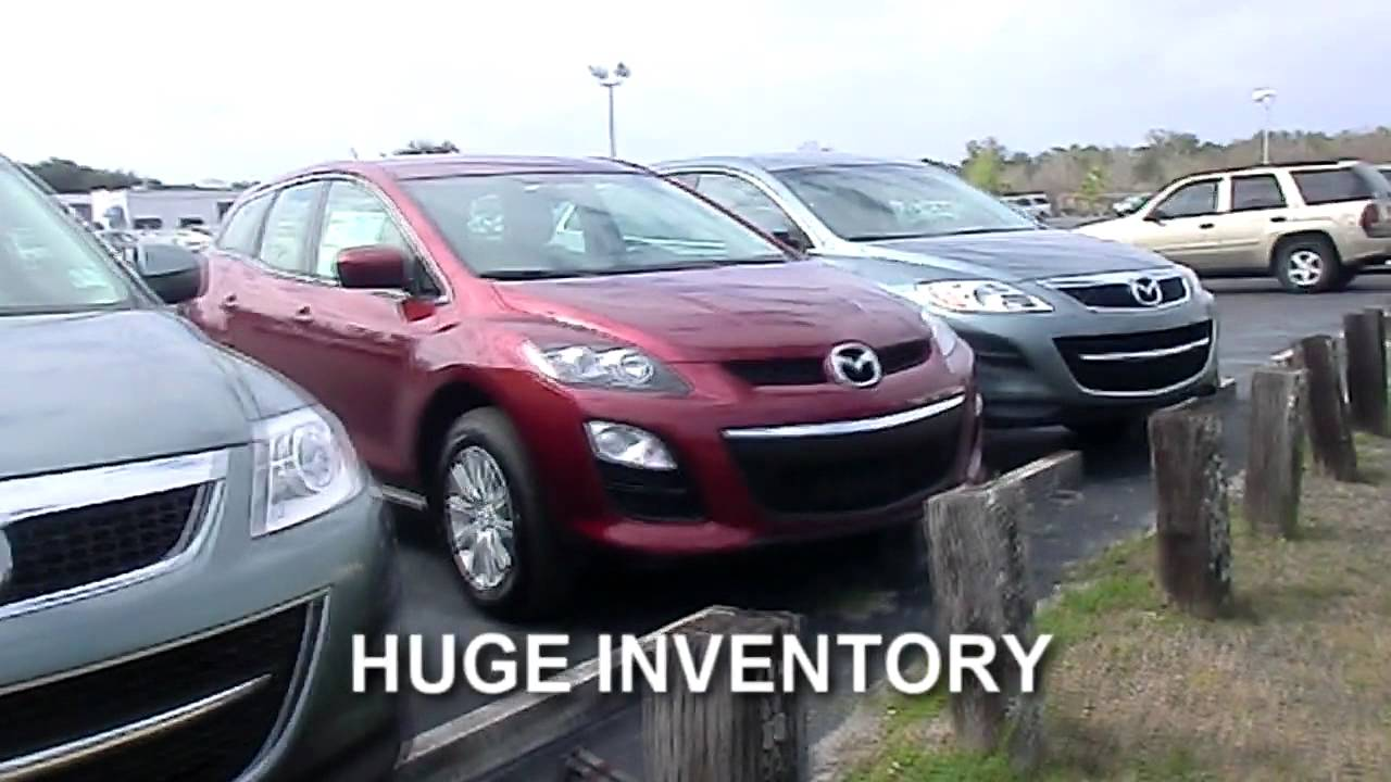 About Gainesville Mazda - YouTube