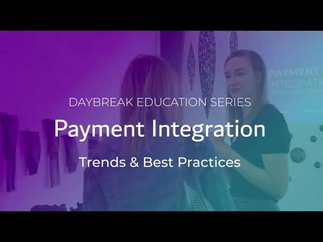 Dev IQ - Daybreak Education Series 5: