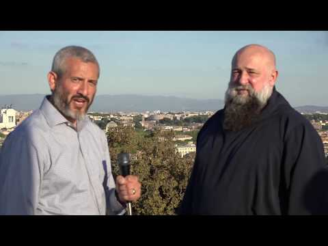 Ask Father Isaac - Rome Segment #3