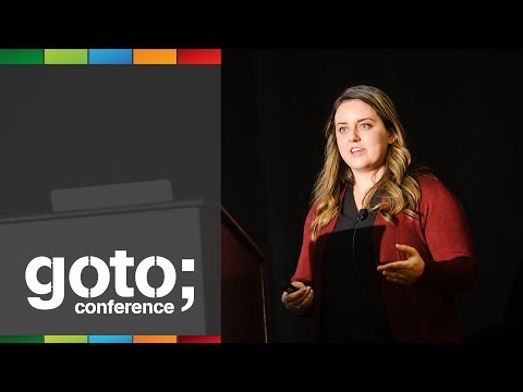 GOTO 2017 • Demystifying Scala • Kelley Robinson