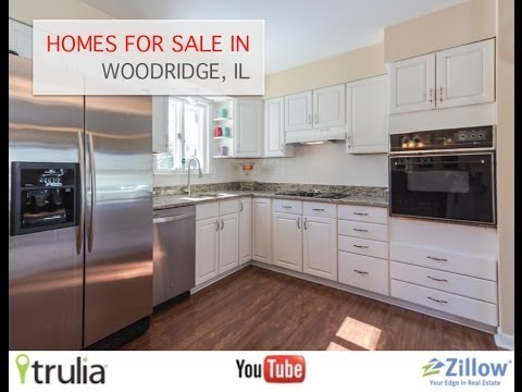 Homes For Sale In Woodridge Illinois Mike Cuevas