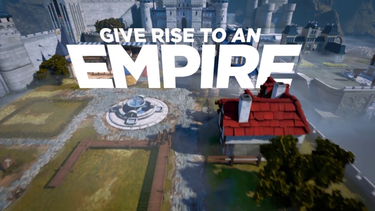 Best 10 Empire Games - Last Updated August 7, 2019 - AppGrooves: Get