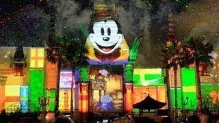 ? Jingle Bell, Jingle BAM! LIVE at Disney's Hollywood Studios
